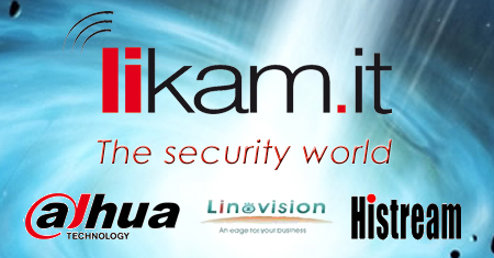 LIKAM.IT CCTV